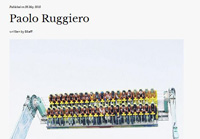 paolo ruggiero photo essay c41 magazine