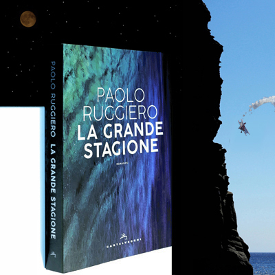 a view of the book the great season by paolo ruggiero